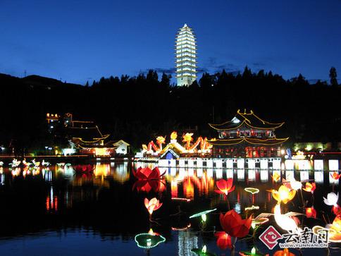 走进云南保山:一个宜游宜居宜业的城市(图)
